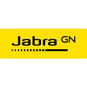 Jabra Partnerlogo