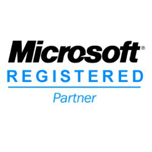 Microsoft Parnterlogo