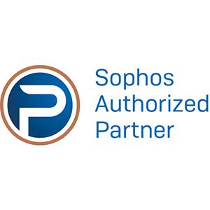 Sophos Partnerlogo