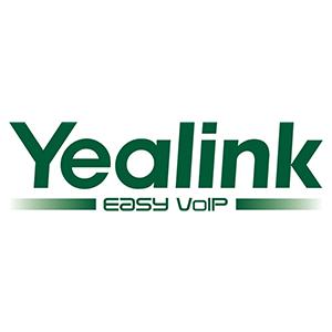 Yealink Partnerlogo