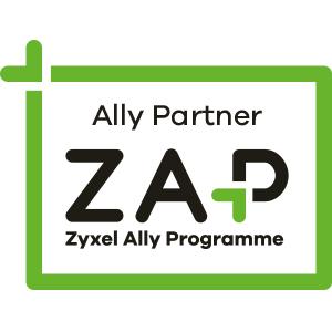 Zyxel Partnerlogo
